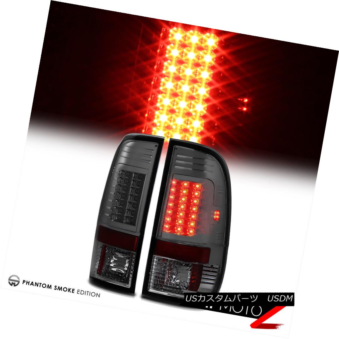 テールライト 1997-2003 {STYLE-SIDE} F150 250 350 BRIGHT LED G2 Tail Lights Rear Brake Pair 1997-2003 {STYLE-SIDE} F150 250 350 BRIGHT LED G2テールライトリアブレーキペア