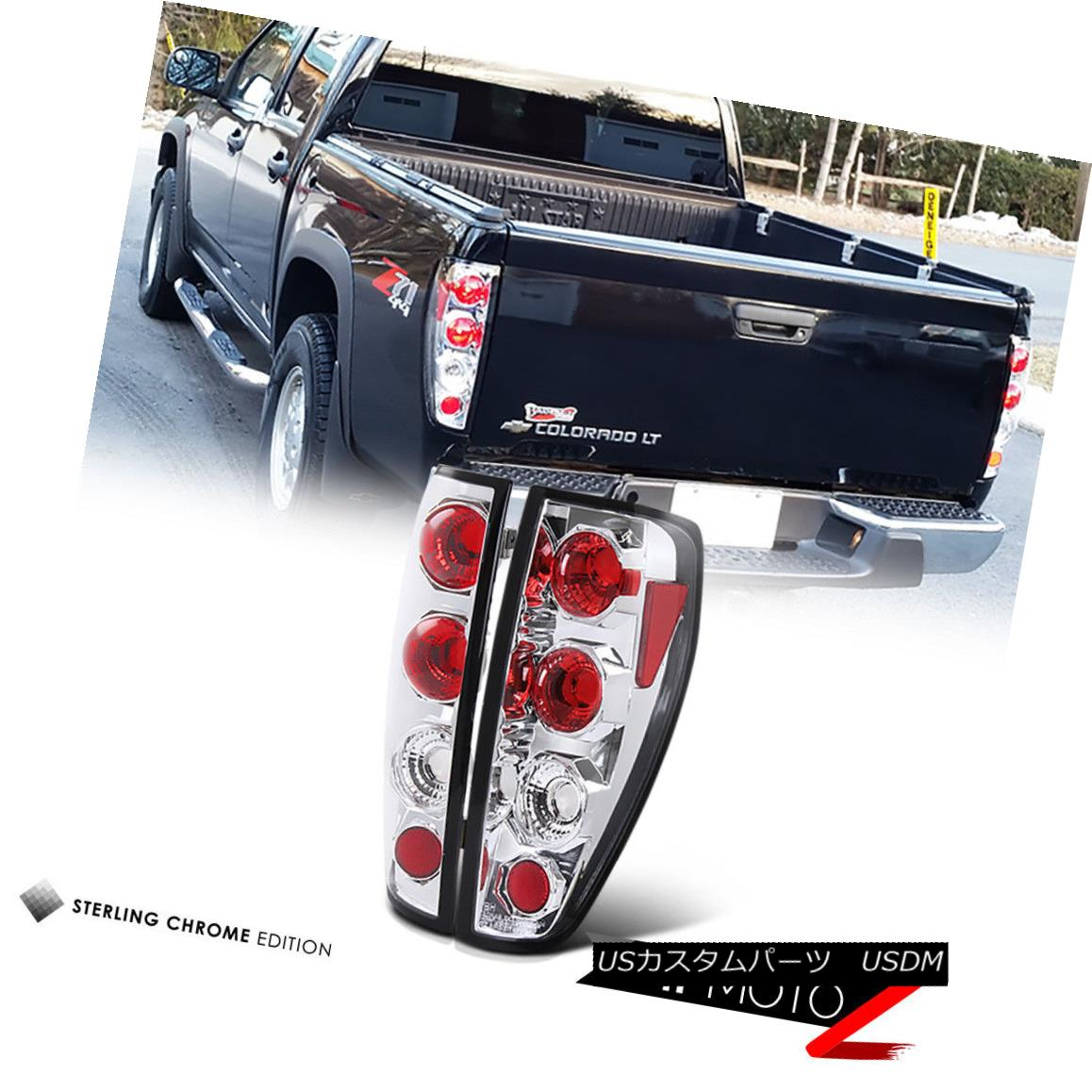 Fits 89-95 Toyota Pickup Altezza Brake Tail Light Lamps Taillights Black Clear