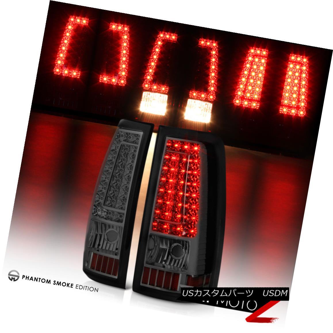 テールライト Lamp 2003-2006 Chevy Silverado PickUp Tail