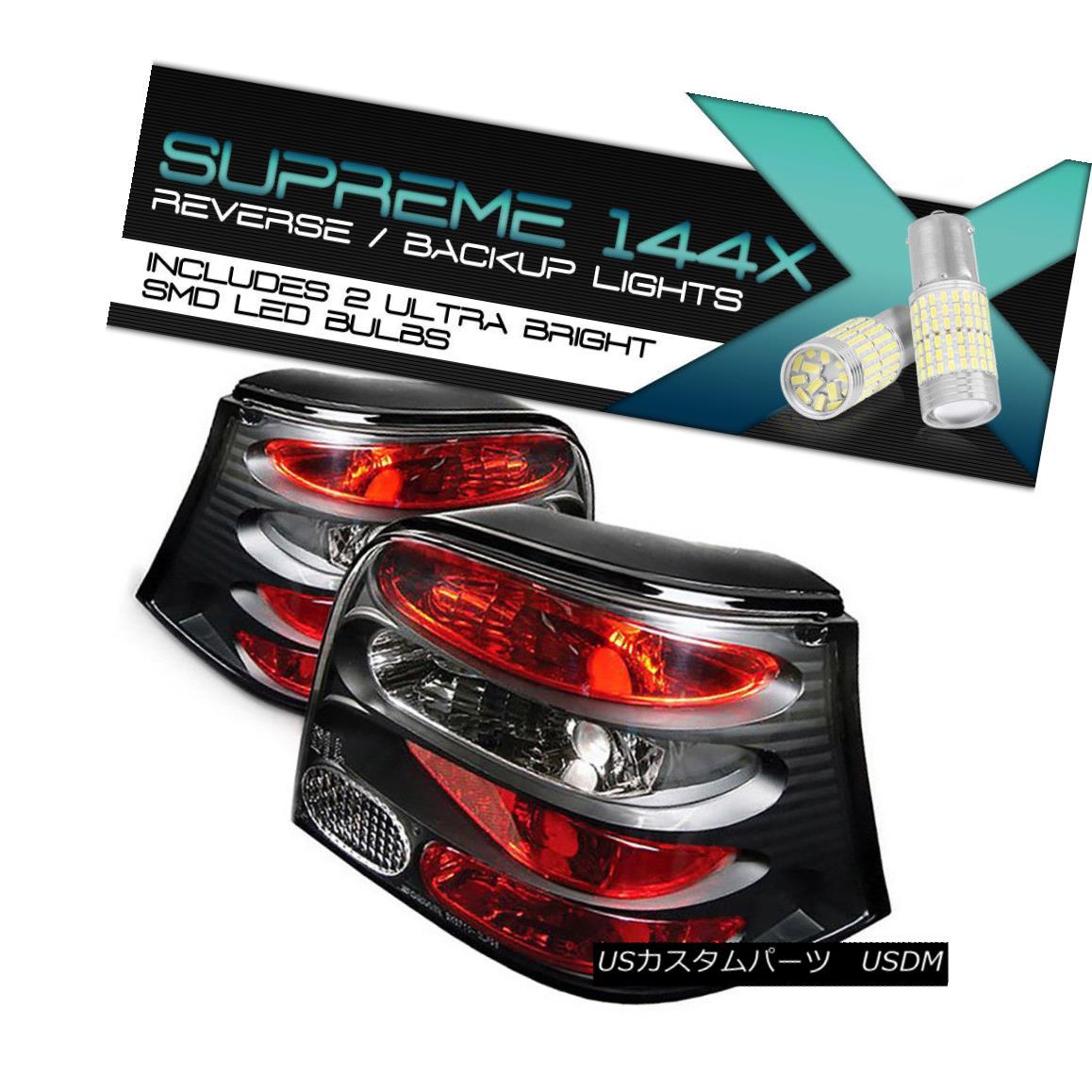 テールライト!360 DEGREE SMD BACKUP VWゴルフGTI! DEGREE 99-06 VW Golf + GTI R32 MK4 Rear Parking Tail Lights LH+RH 360°SMDバックアップ! 99-06 VWゴルフGTI R32 MK4リアパーキングテールライトLH + RH, 鷹雅堂1004:6b0ae2b7 --- officewill.xsrv.jp