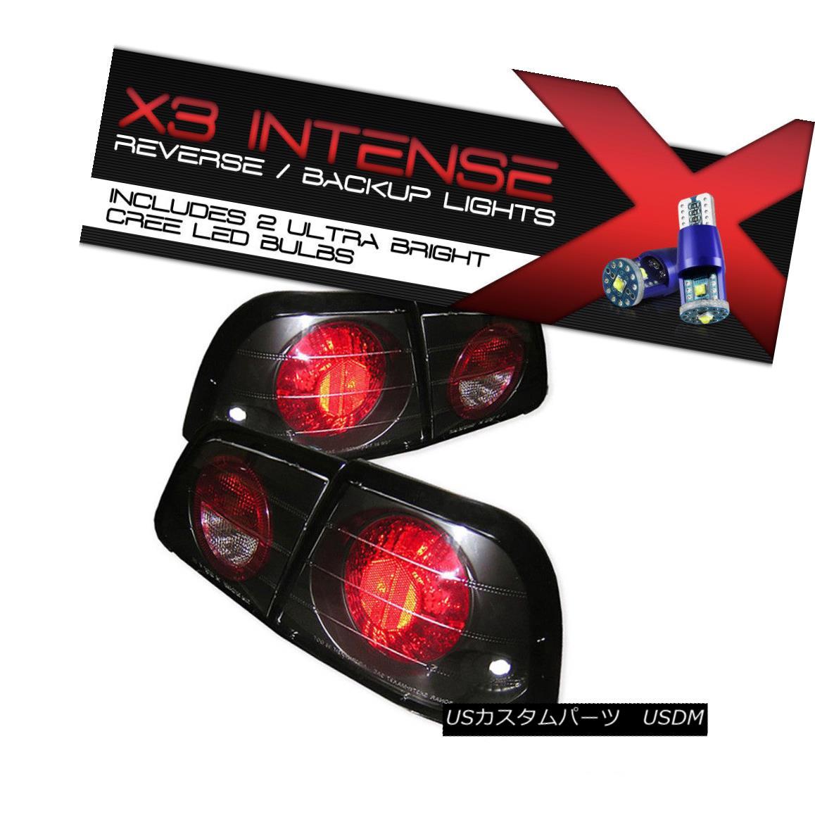テールライト Black!Cree A32 LED Reverse V6! JDM Black Altezza Tail Light For 97-99 Maxima V6 A32 VQ30 SE!クリーLEDリバース! 97-99 Maxima V6 A32 VQ30 SE用JDMブラックアルテッツァテールライト, ブランド古着のBEEGLE by Boo-Bee:4e7cd6f4 --- officewill.xsrv.jp