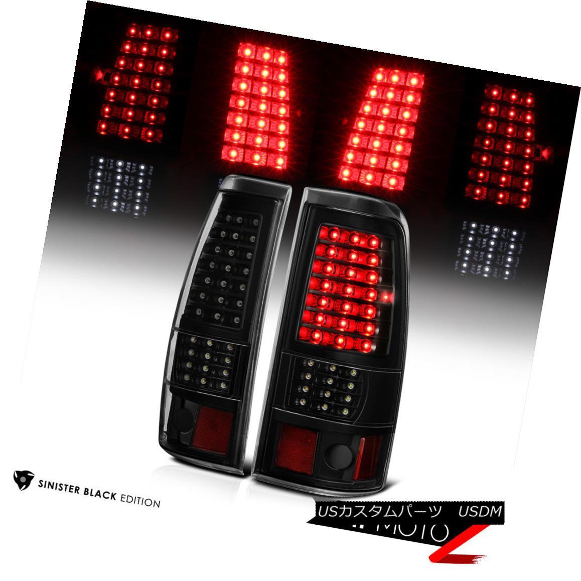 テールライト LED 2003-2006 Chevy Silverado Rear Parking