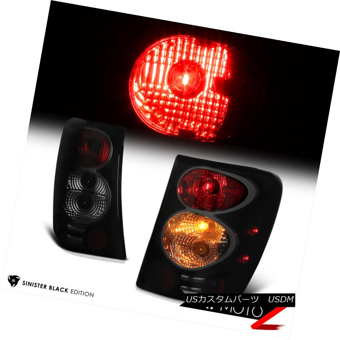 BungKing LED Tail Light
