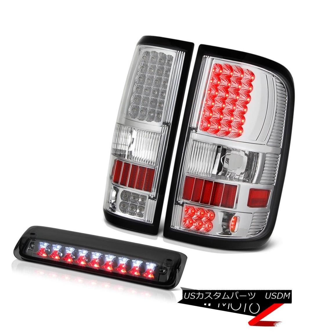テールライト 04 05 06 07 08 Ford F150 XL Roof Cargo Lamp Parking Brake Lights