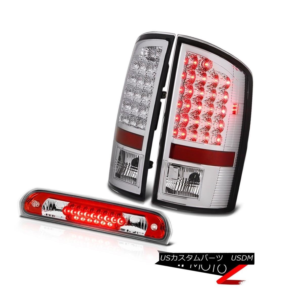 テールライト Euro Clear LED Tail Light