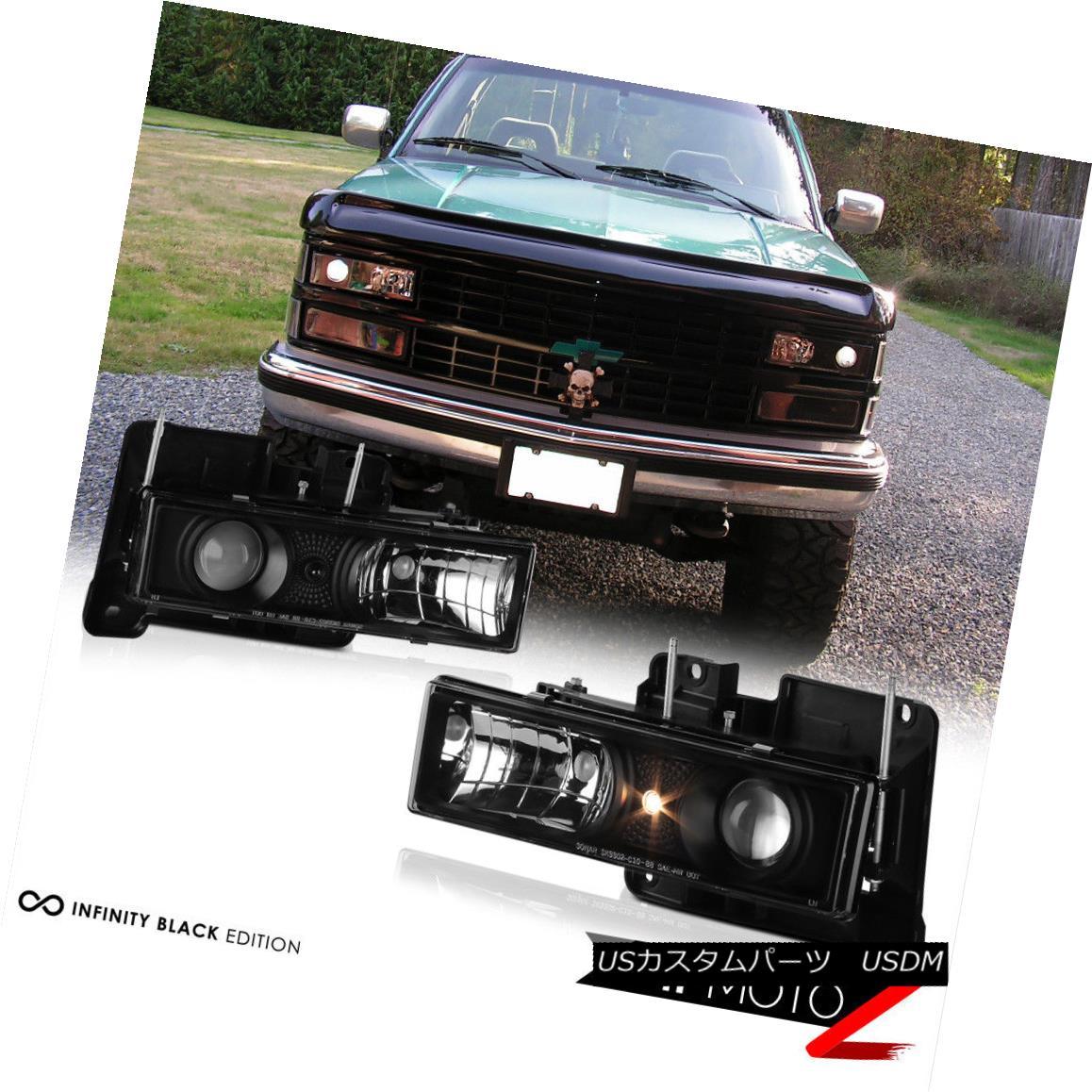 Genuine GM Parts 5976837 Driver Side Parking Light Assembly Genuine General Motors Parts