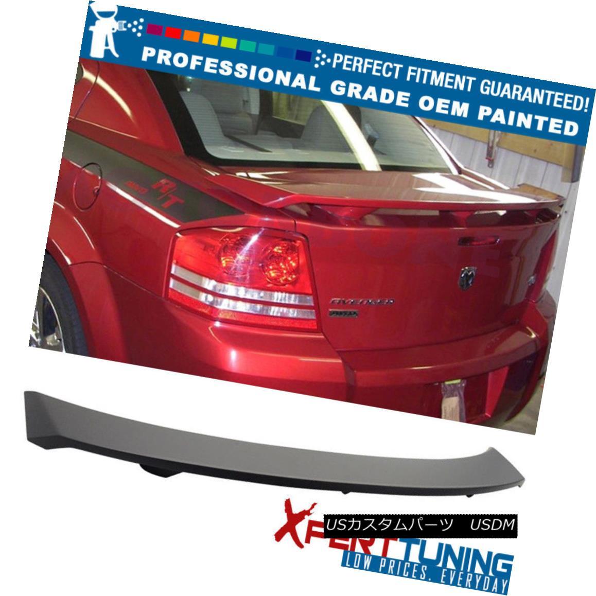 Painted 2004 2005 2006 2007 2008 2009 Mazda 3 Sedan Left Fender PREMIUM