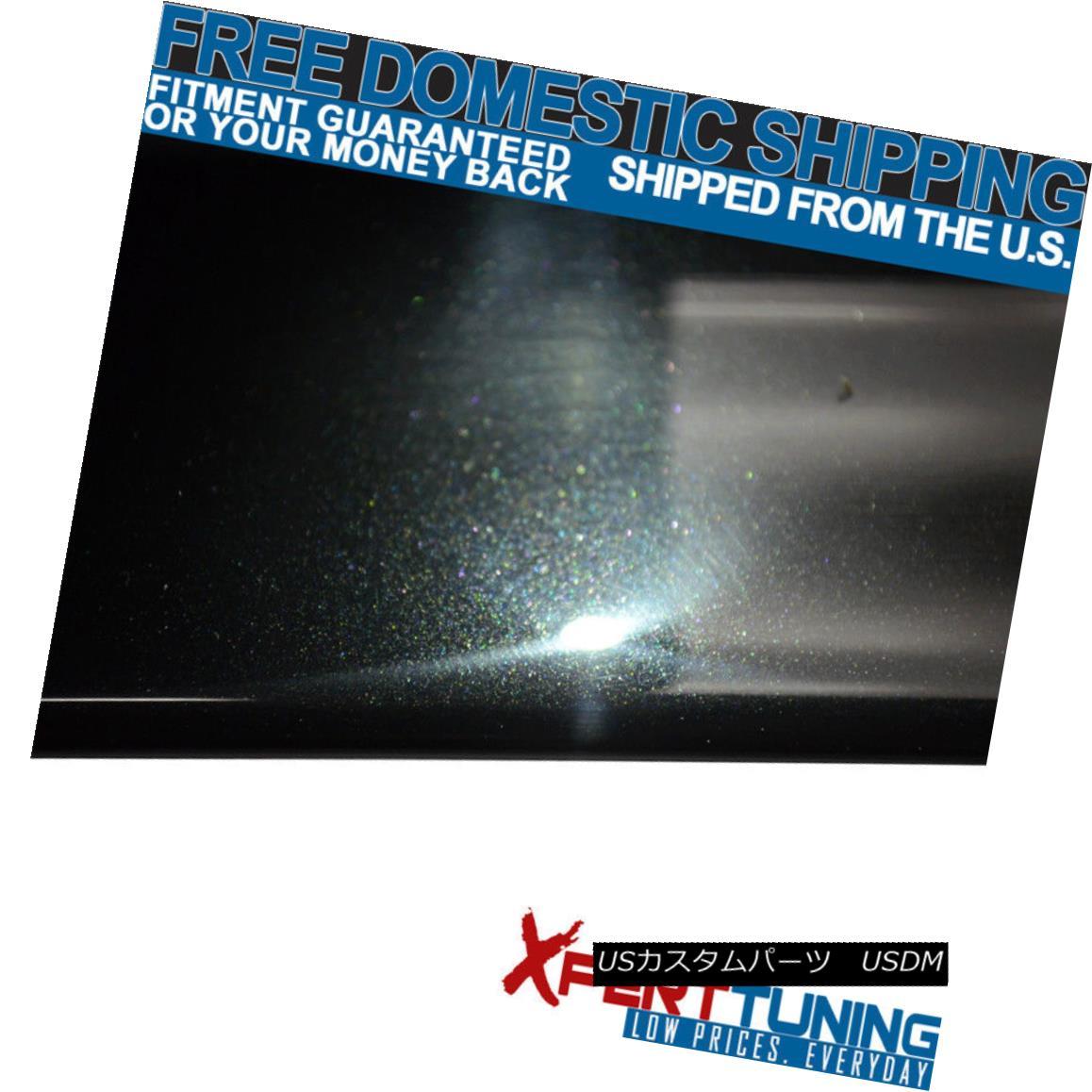 ABS MERCEDES BENZ R230 A TYPE TRUNK SPOILER REAR WING SL-class 2011 ABS SL550 ○
