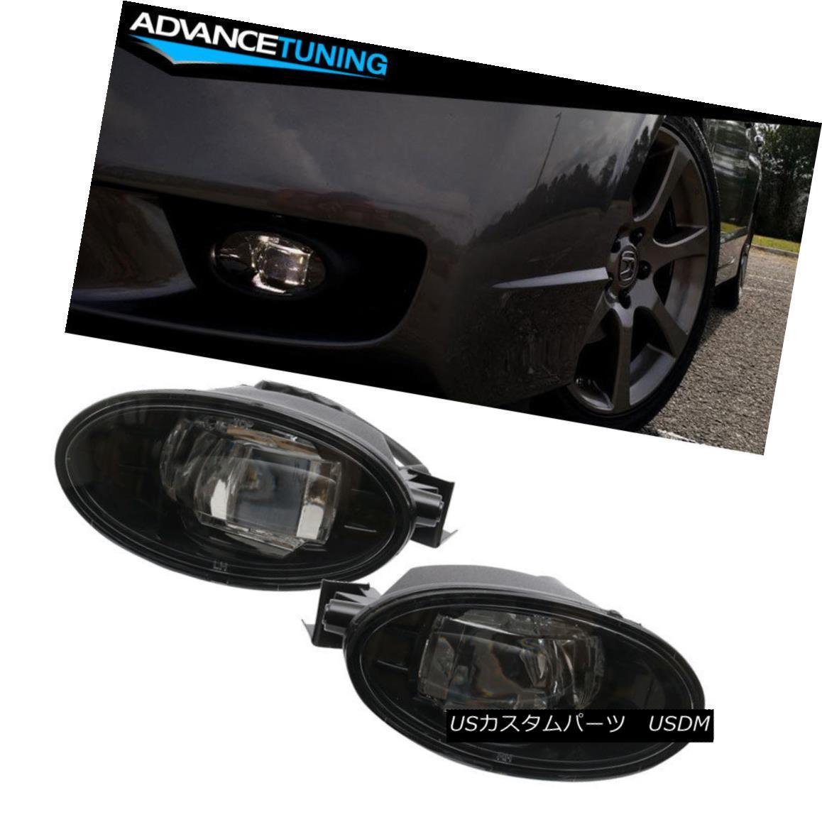 エアロパーツ For Honda Universal 55W LED Fog Lamp Light & Positon Lamp HD806-LED ホンダユニバーサル55W LEDフォグランプ用ライト& ポジションランプHD806-LED
