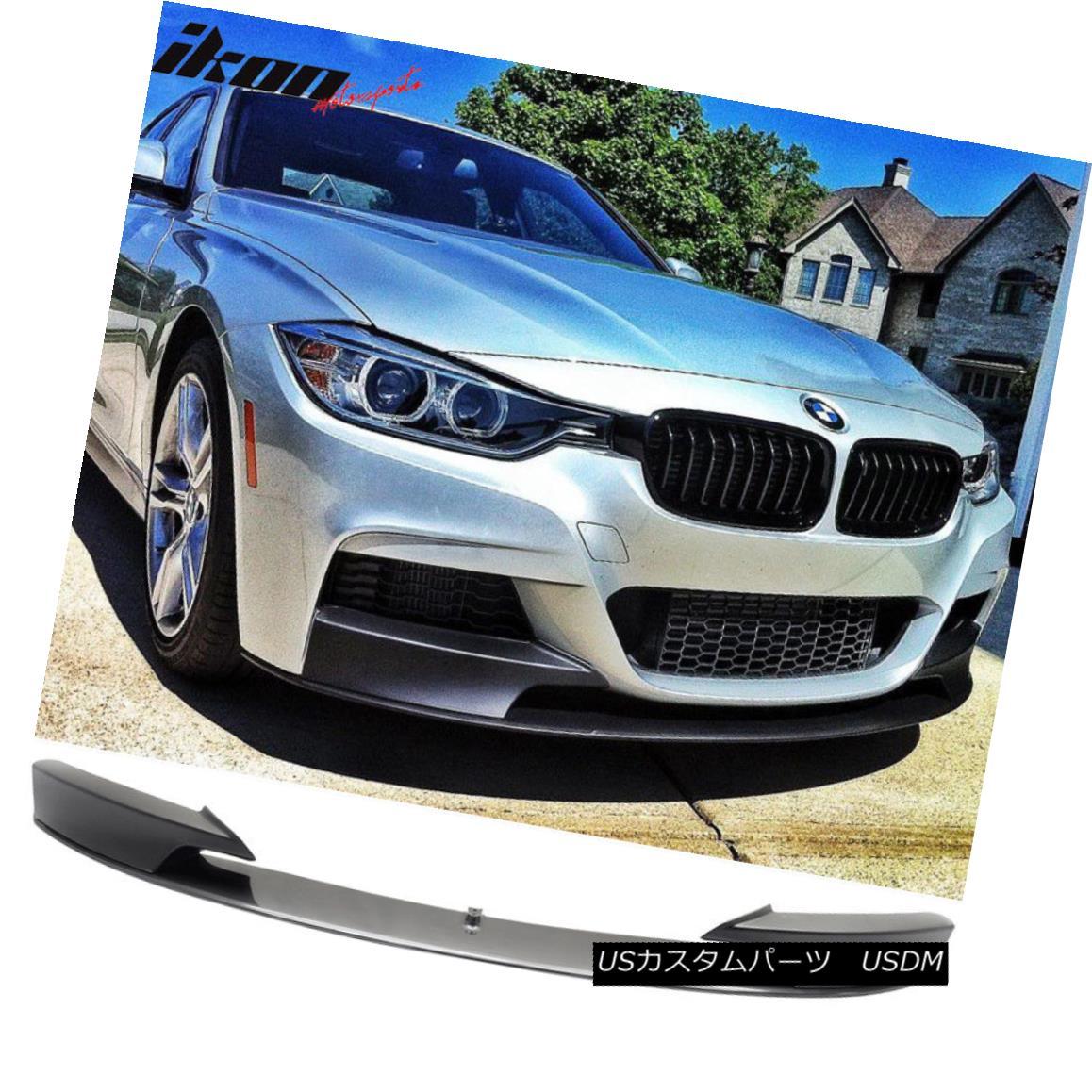 【5%OFF】 エアロパーツ #B39 Fits 12-18 Performance F30 Performance Front Bumper Bumper Lip Painted Mineral Gray Metallic #B39 フィット12-18 F30パフォーマンスフロントバンパーリップペイントミネラルグレーメタリック#B39, サンニュートリション株式会社:5813946b --- pavlekovic.hr
