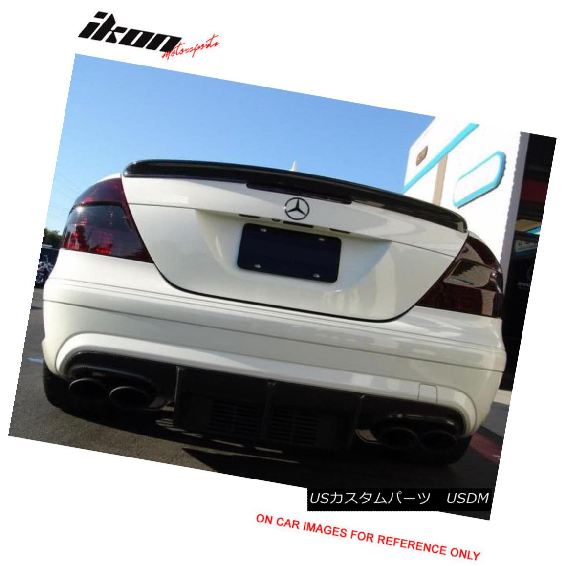 Fit For 2006-2013 IS250 IS350 4Dr OE Style #1G1 Painted Trunk Spoiler
