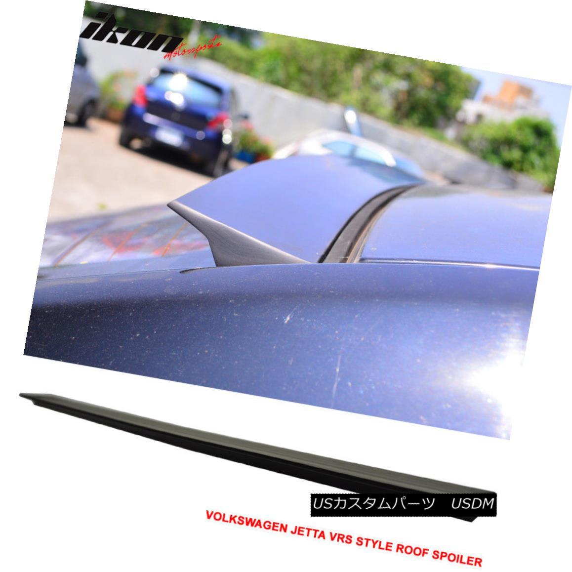 Painted Black Rear Window Roof Spoiler for Infiniti G25 V36 sedan 2011-2012