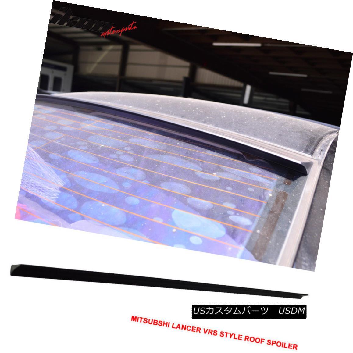 Painted Honda Civic 9th 9 Sedan Rear Roof Spoiler US Model Wing 2012 PUF