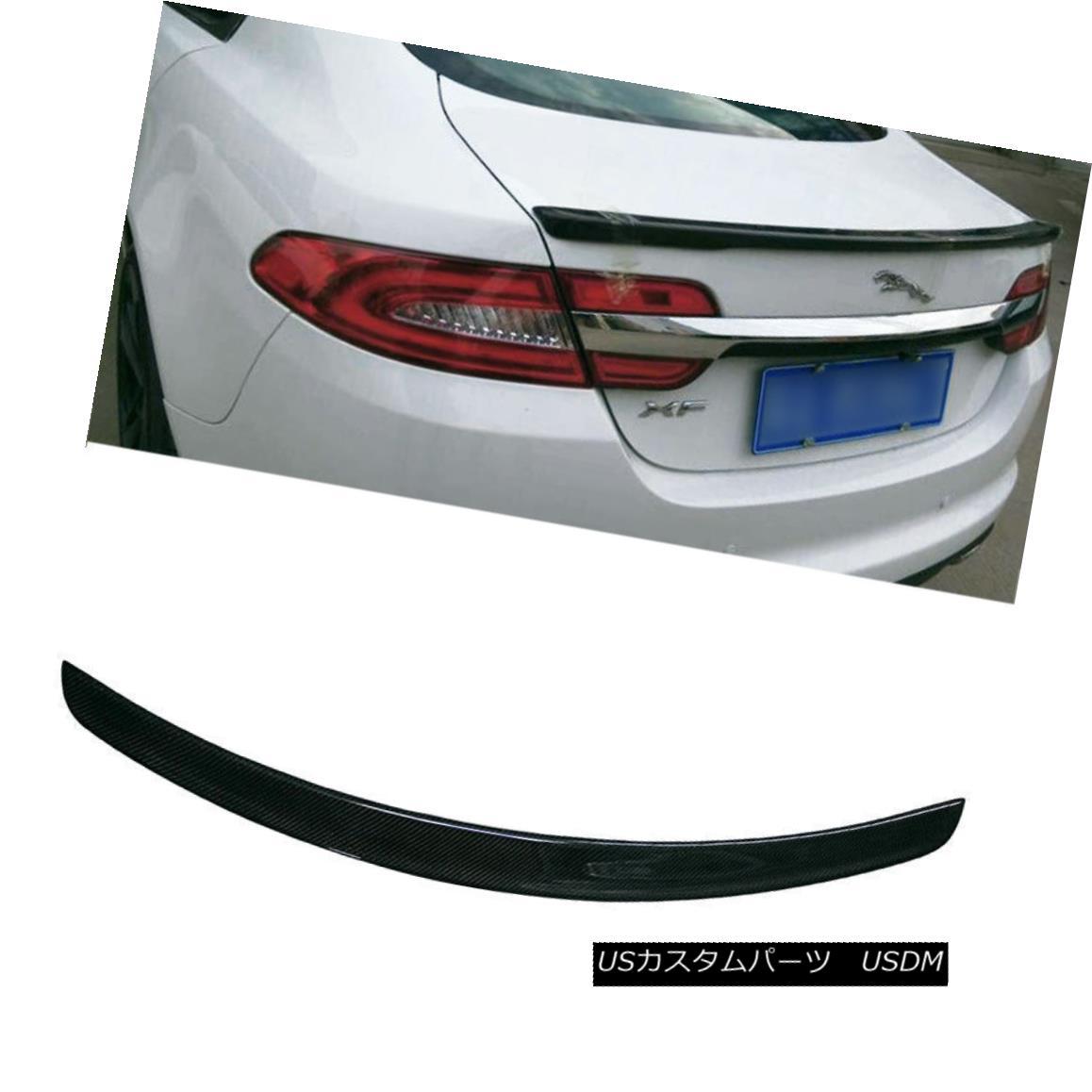 PU Trunk spoiler Avensis Sedan 2009-2011