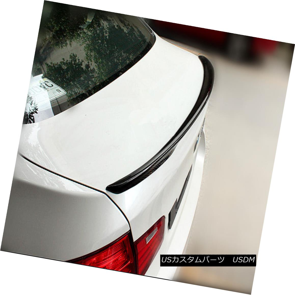 Fit Forester Bolt On Painted Glossy Black Finish ABS Rear Bumper Diffuser