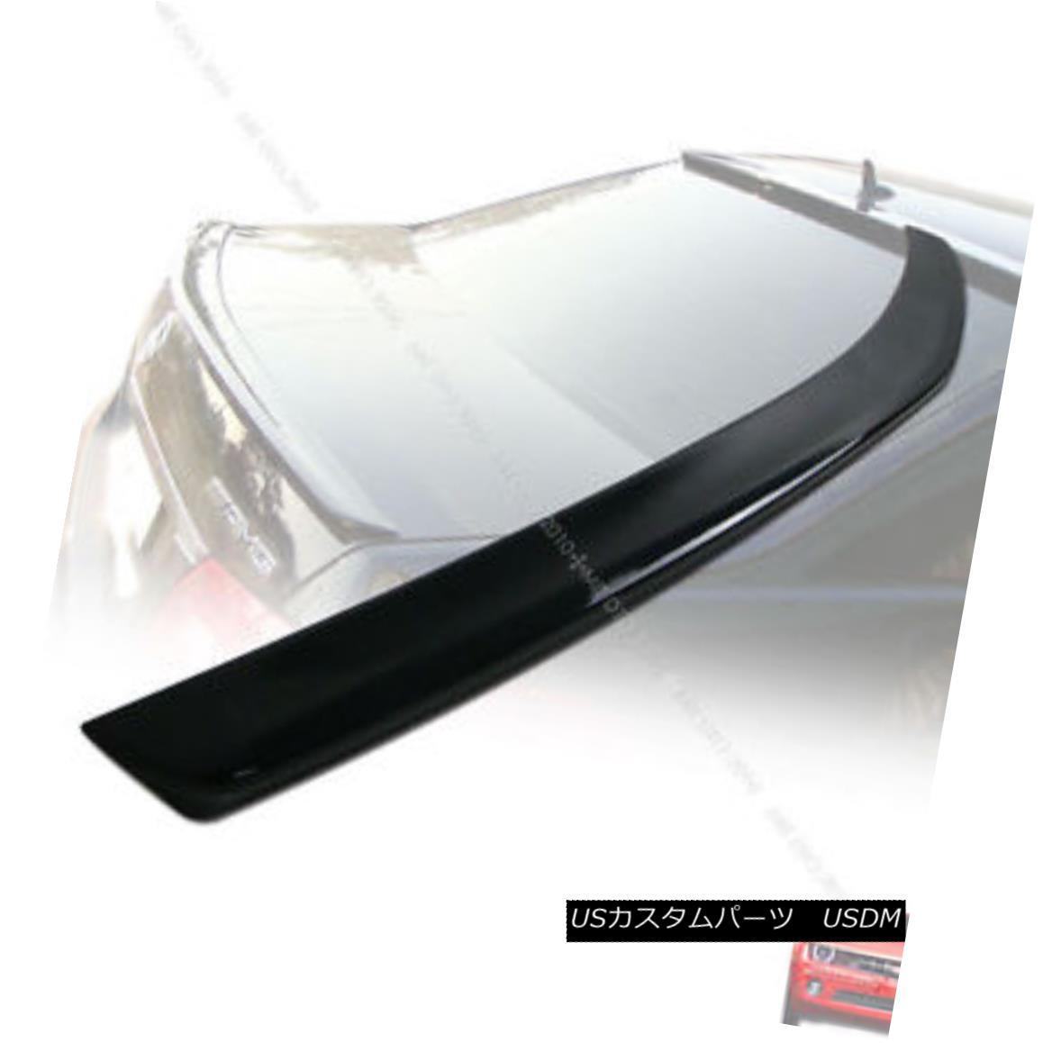 エアロパーツ Painted Mercedes BENZ W212 4DR Boot Trunk Spoiler Rear Wing 11 12 § 塗装されたメルセデスベンツW212 4DRブーツトランクスポイラーリアウィング11 12