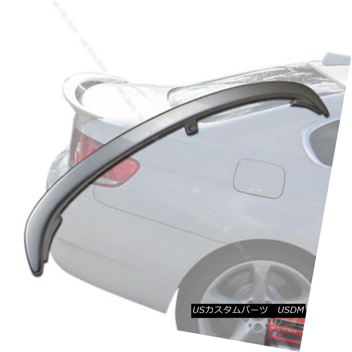 エアロパーツ Painted E92 3-Series BMW 07-13 Coupe A Boot Trunk Spoiler Silver 354 § ペイントされたE92 3シリーズBMW 07-13クーペAブーツトランク・スポイラーシルバー354