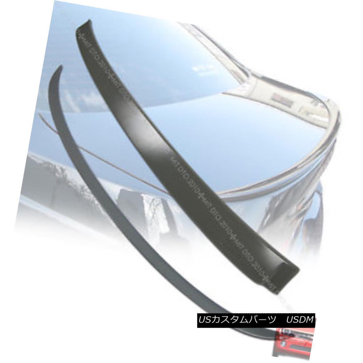 エアロパーツ E90 BMW M3 3-Series Trunk Spoiler Rear & Roof Spoiler 11 § E90 BMW M3 3シリーズトランク・スポイラーリア& ルーフスポイラー11