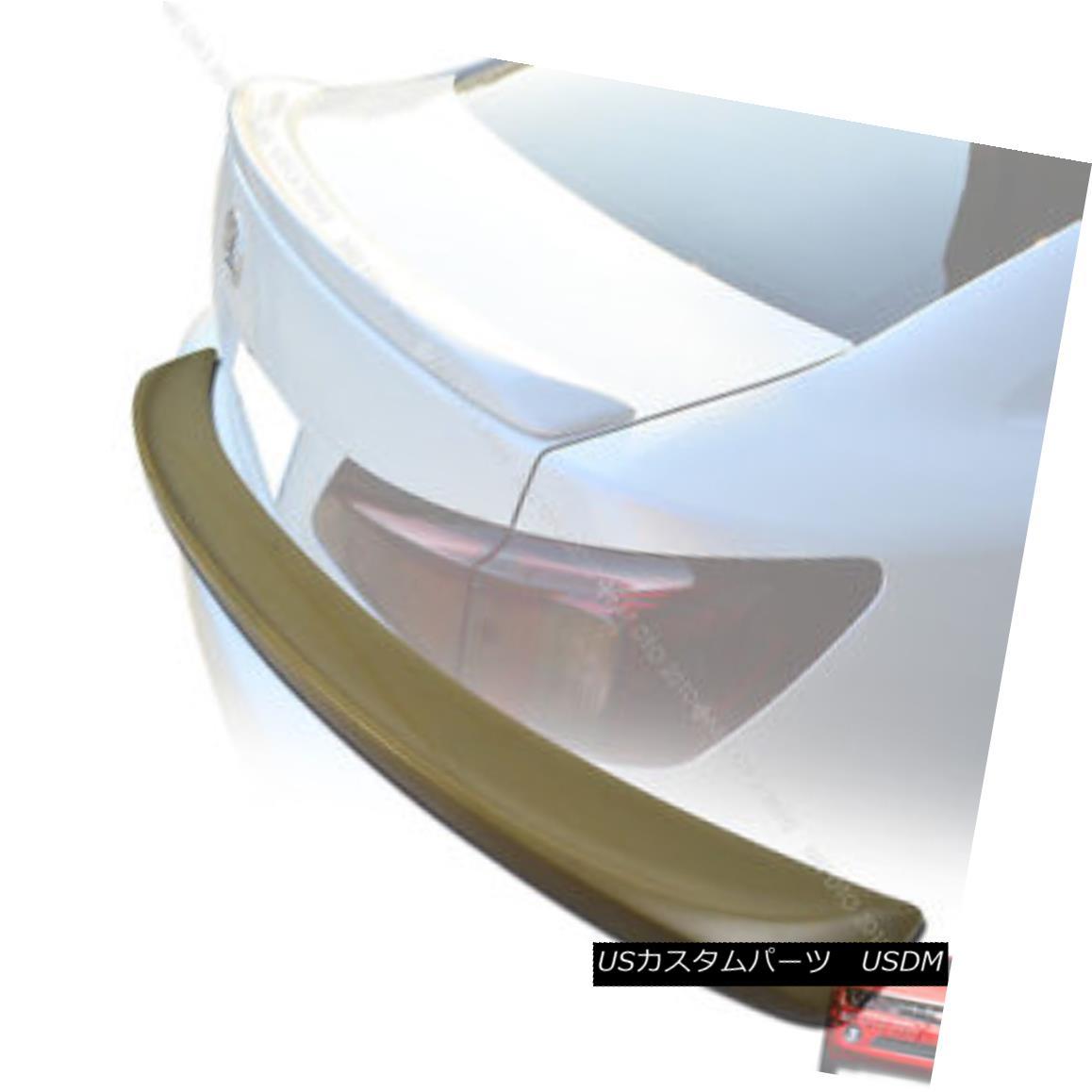エアロパーツ For Lexus IS250 IS350 F Type Rear Trunk Spoiler Wing 06 08 10 12 § レクサスIS250 IS350 Fタイプリアトランク・スポイラー・ウィング06 08 10 12