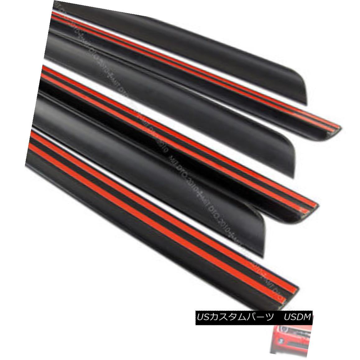 エアロパーツ UNPAINTED 03-07 G35 G45 2DR REAR TRUNK LIP SPOILER WING § UNPAINTED 03-07 G35 G45 2DRリアトランクリップスポイラーウイング