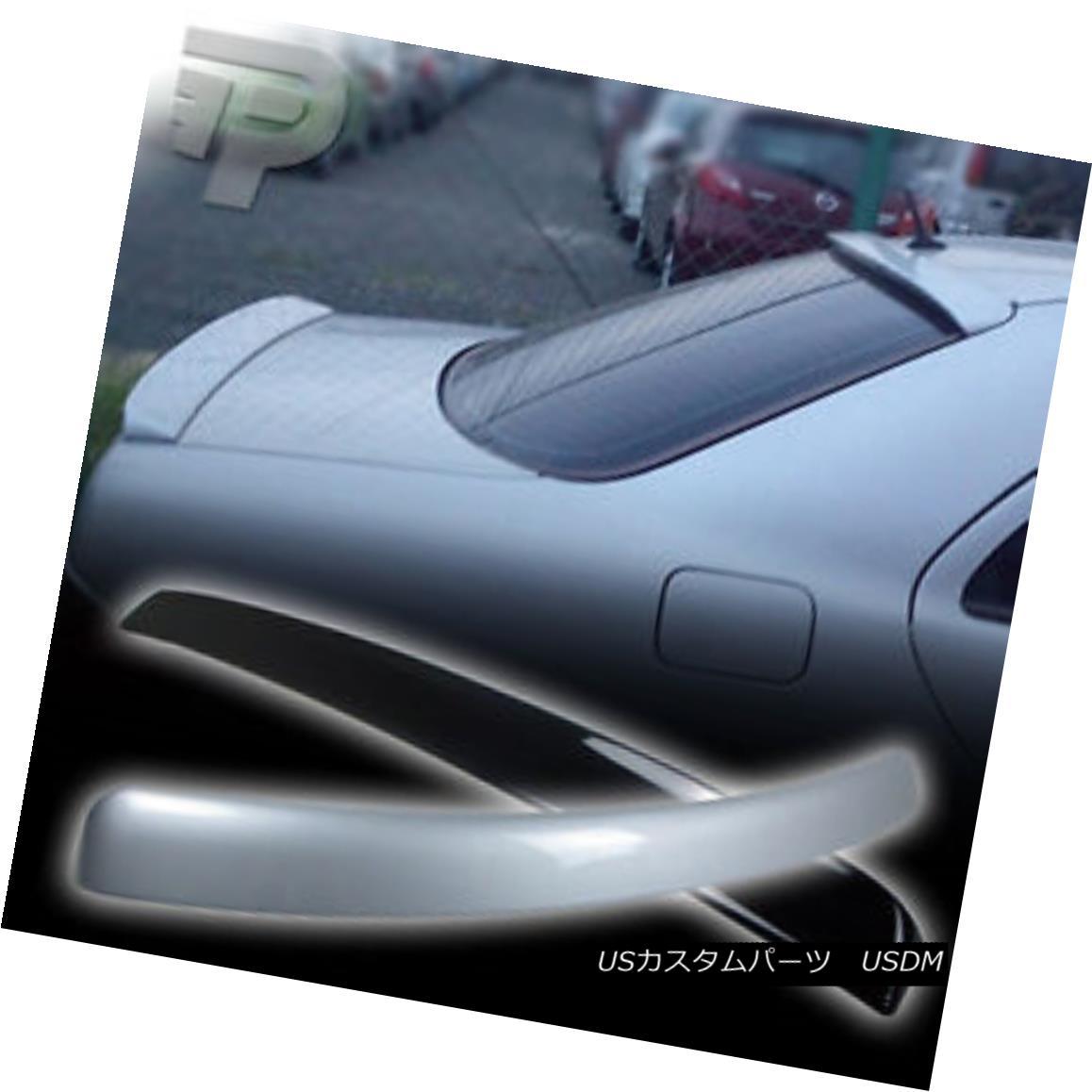 エアロパーツ PAINTED PAINTED Mercedes BENZ W210 L & TYPE W210 WING ROOF & D TYPE TRUNK BOOT SPOILER 95-01 ▼ ペイントされたメルセデスベンツW210 Lタイプウイングルーフ& Dタイプトランク・ブーツ・スポイラー95-01?, ショップマリー Shop Marie:5fa97027 --- reinhekla.no