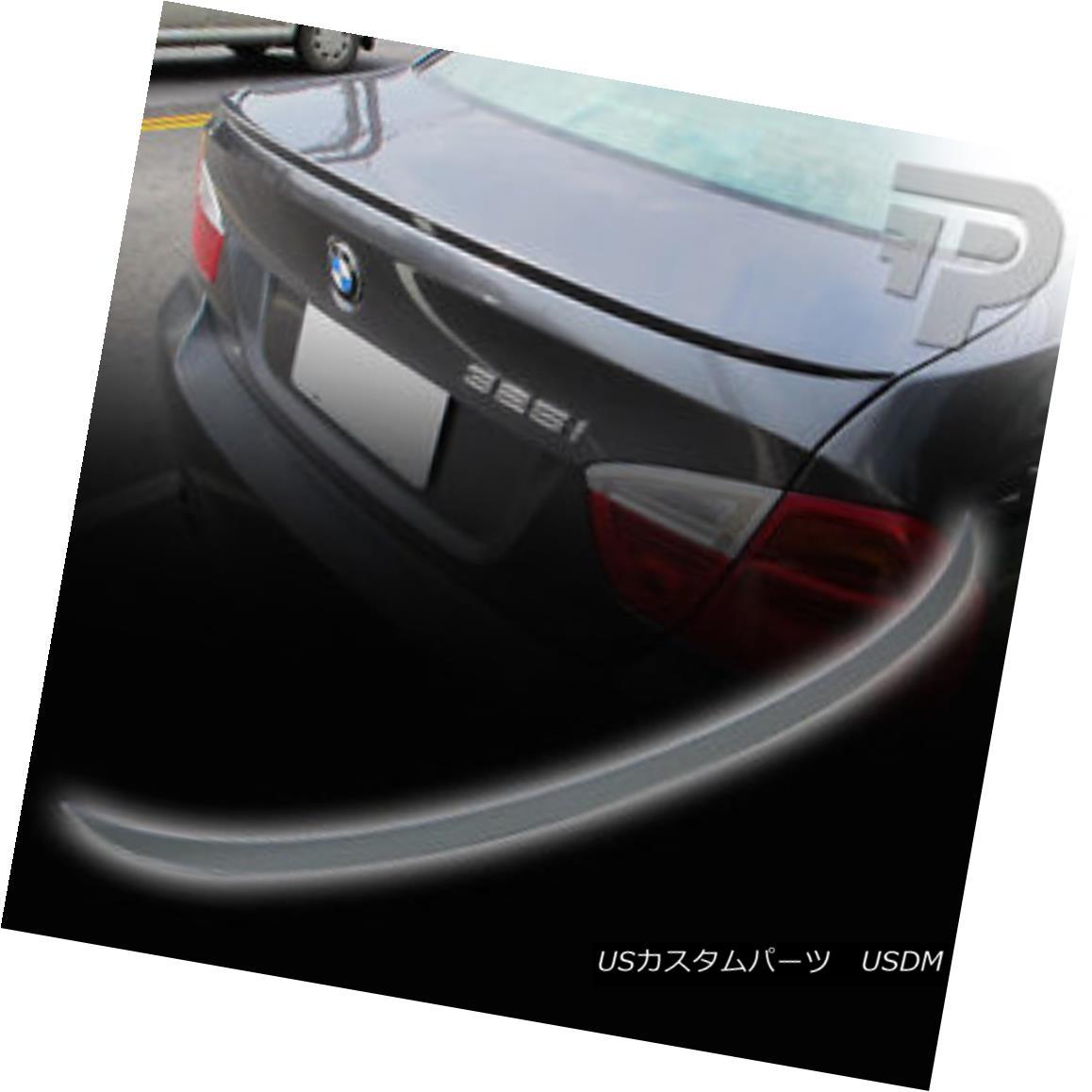 エアロパーツ BMW 3-SERIES E90 4DR SALOON M3 REAR WING BOOT TRUNK SPOILER 2011 330i 335i 318i BMW 3シリーズE90 4DR SALOON M3リアウイングブーツトゥーンスポイラー2011 330i 335i 318i