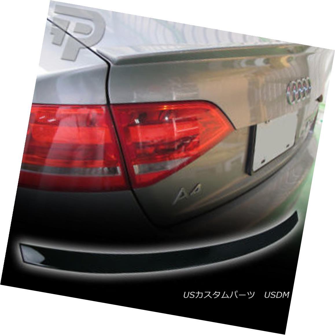 エアロパーツ PAINTED AUDI A4 B8 RS TYPE TRUNK 09-12 REAR WING SPOILER ▼ 塗装AUDI A4 B8 RSタイプトランク09-12リアウイングスポイラー?