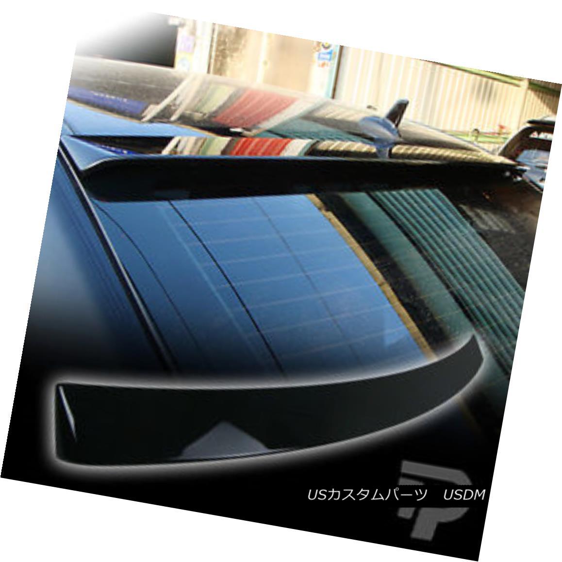 エアロパーツ PAINTED Mercedes BENZ W212 OE ROOF WING REAR SPOILER NEW 10 11 ▼ 塗装されたメルセデスベンツW212 OEルーフウィングリアスポイラーNEW 10 11?