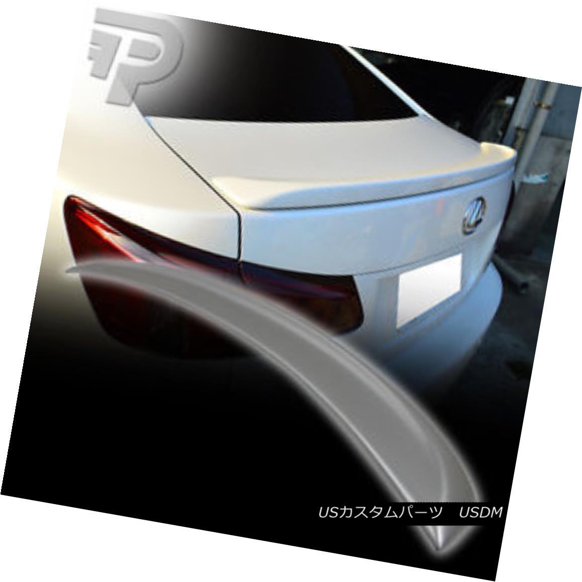 エアロパーツ Rear パーツ Painted 車用品 For Lexus Is250 Spoiler