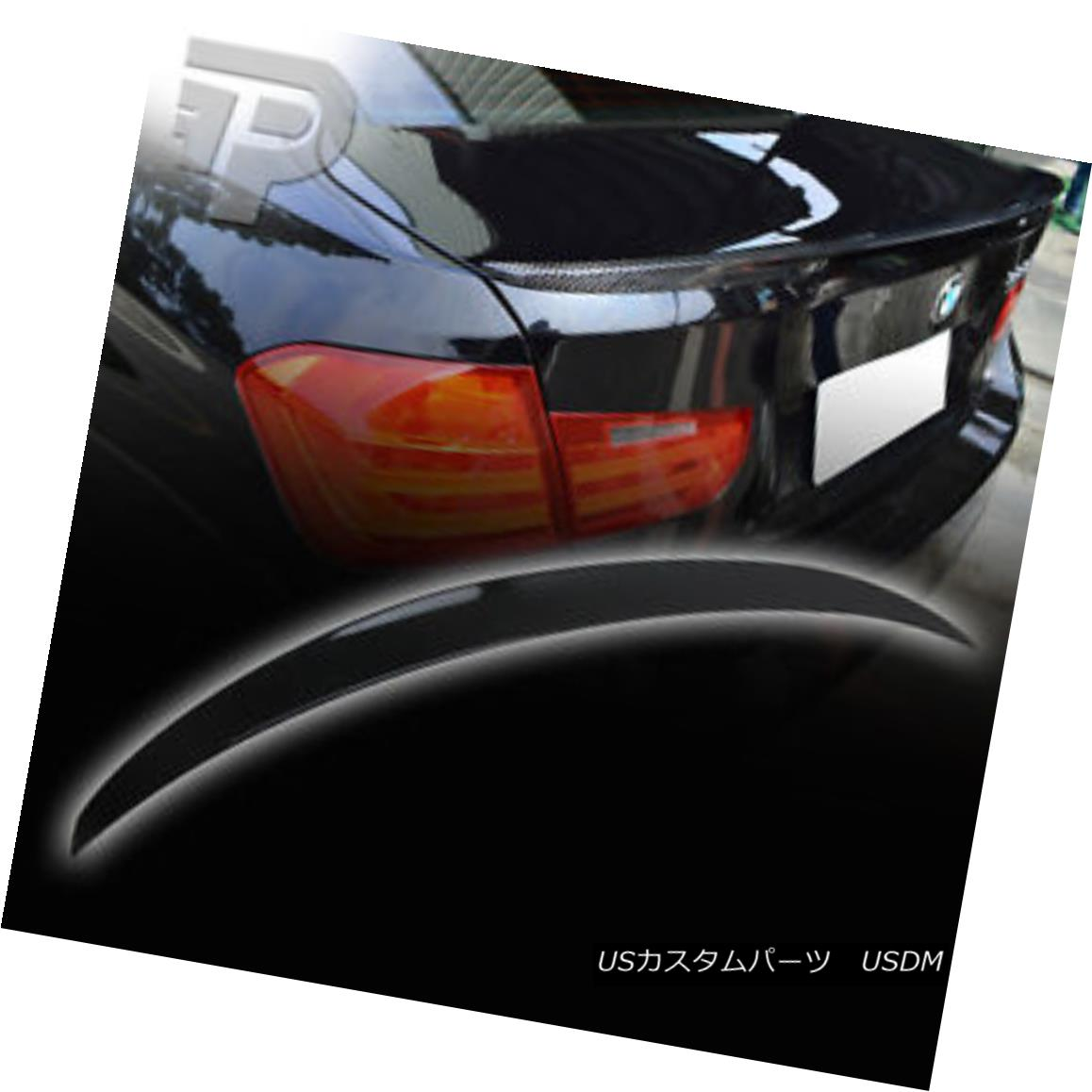 PAINTED BMW F30 SEDAN REAR BOOT TRUNK SPOILER Wing  P PERFORMANCE 300 ▼