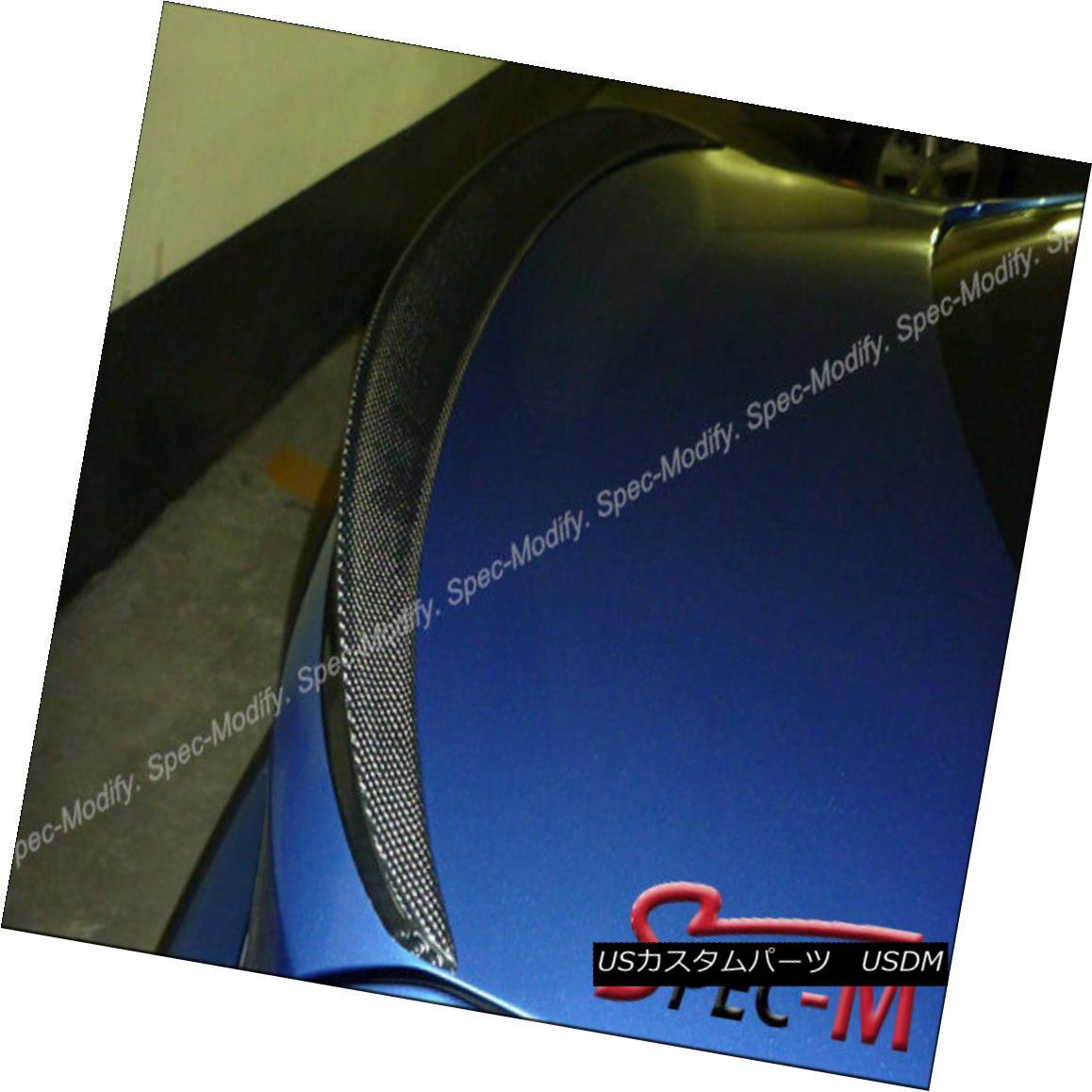 エアロパーツ 4Dr D-Performance 2012+ Style Carbon Fiber Trunk Lip 2012+ Spoiler For 320i 328i 335i 4Dr 2012+ D-パフォーマンススタイルカーボンファイバートランクリップスポイラー320i用328i 335i 4Dr 2012+, ユラチョウ:ef288e43 --- sunward.msk.ru