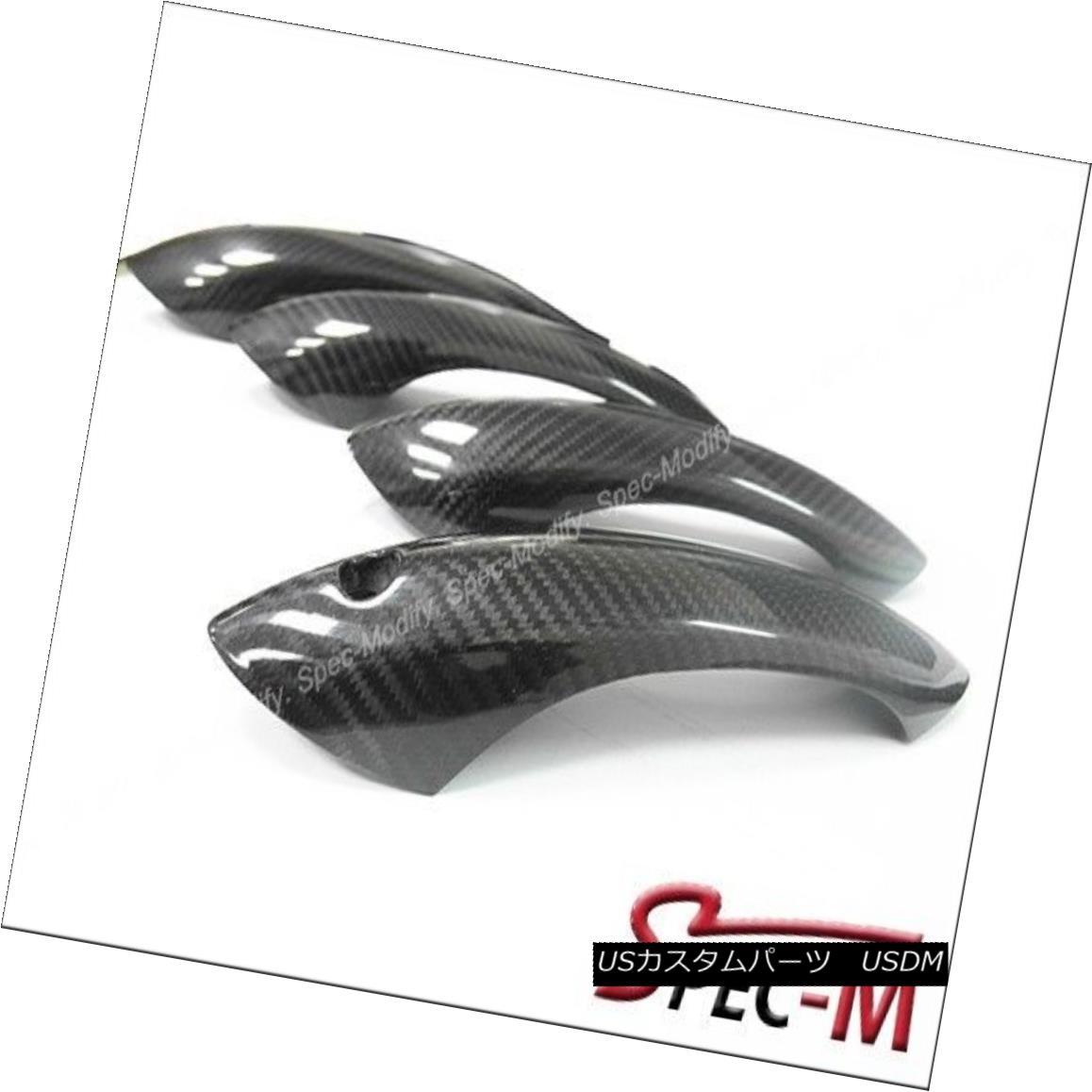 エアロパーツ Carbon M6 Fiber Door Handle Cover Cover For BMW 2012+ Carbon BMW F06 F12 F13 640i 650i M6 BMW 2012 +用カーボンファイバードアハンドルカバーBMW F06 F12 F13 640i 650i M6, AND CHILD -Living & Life-:ac4b006a --- sunward.msk.ru