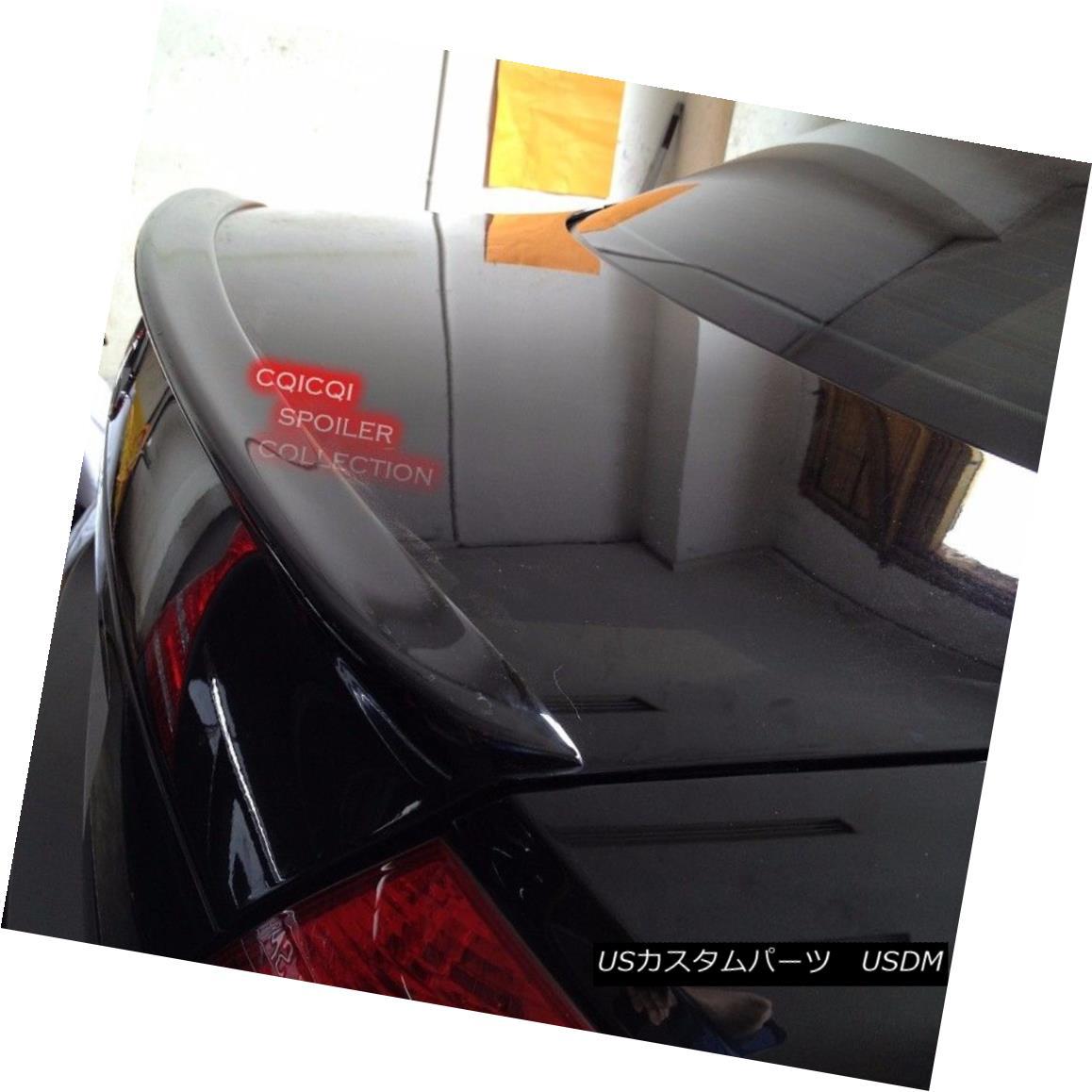 エアロパーツ Painted MERCEDES-BENZ 03-09 W211 E-class Sedan AMG type trunk spoiler color-040◎ ペイントされたMERCEDES-BENZ 03-09 W211 EクラスセダンAMGタイプのトランクスポイラーcolor-040?
