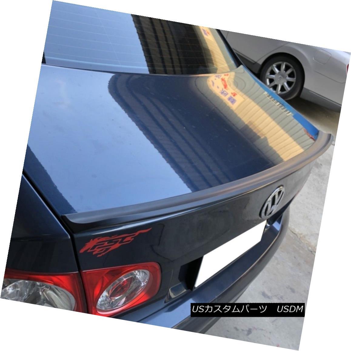 エアロパーツ Painted 244SG Type Trunk Spoiler Wing For BMW 3-Series E46 Convertible 99~05 ? BMW 3シリーズE46コンバーチブル99?05用244SGタイプのトランク・スポイラー・ウイングを塗装しましたか?