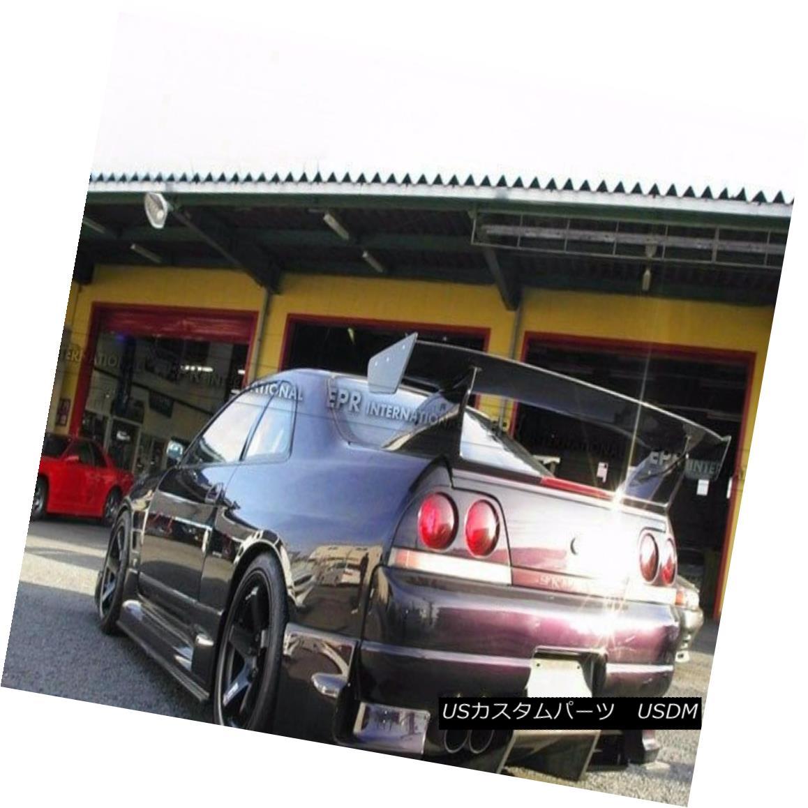 エアロパーツ Base Rear Fiber Spoiler Blade Fit R33 For Nissan R33 GTR Spoiler Base Only BeeR Carbon Fiber 日産R33 GTRスポイラー用リヤスポイラーブレードベースBeeRカーボンファイバーベース, 【希望者のみラッピング無料】:22902305 --- officewill.xsrv.jp