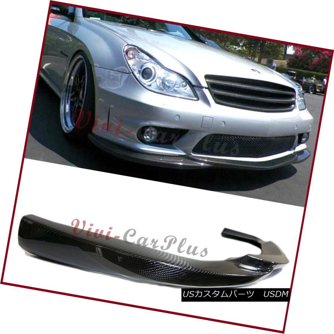 【超歓迎された】 エアロパーツ CLS63 Carbon Fiber GodHand Front Spoiler GodHand Lip BENZ 06-10 Fiber W219 CLS55 CLS63 OE AMG Bumper 炭素繊維GodHandフロントスポイラーリップベンツ06-10 W219 CLS55 CLS63 OE AMGバンパー, GLOCALWORKS81:f0e92f99 --- irecyclecampaign.org