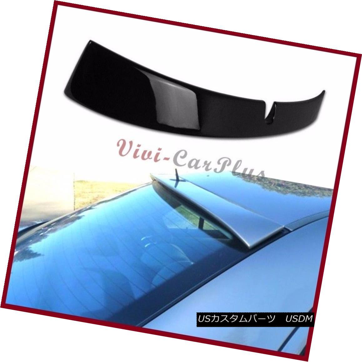 エアロパーツ Pick Color 00- 07 M-Benz W203 C230 C240 C280 C320 Sedan L Type Roof Spoiler Wing ピックカラー00- 07 M-Benz W203 C230 C240 C280 C320セダンLタイプルーフスポイラーウイング