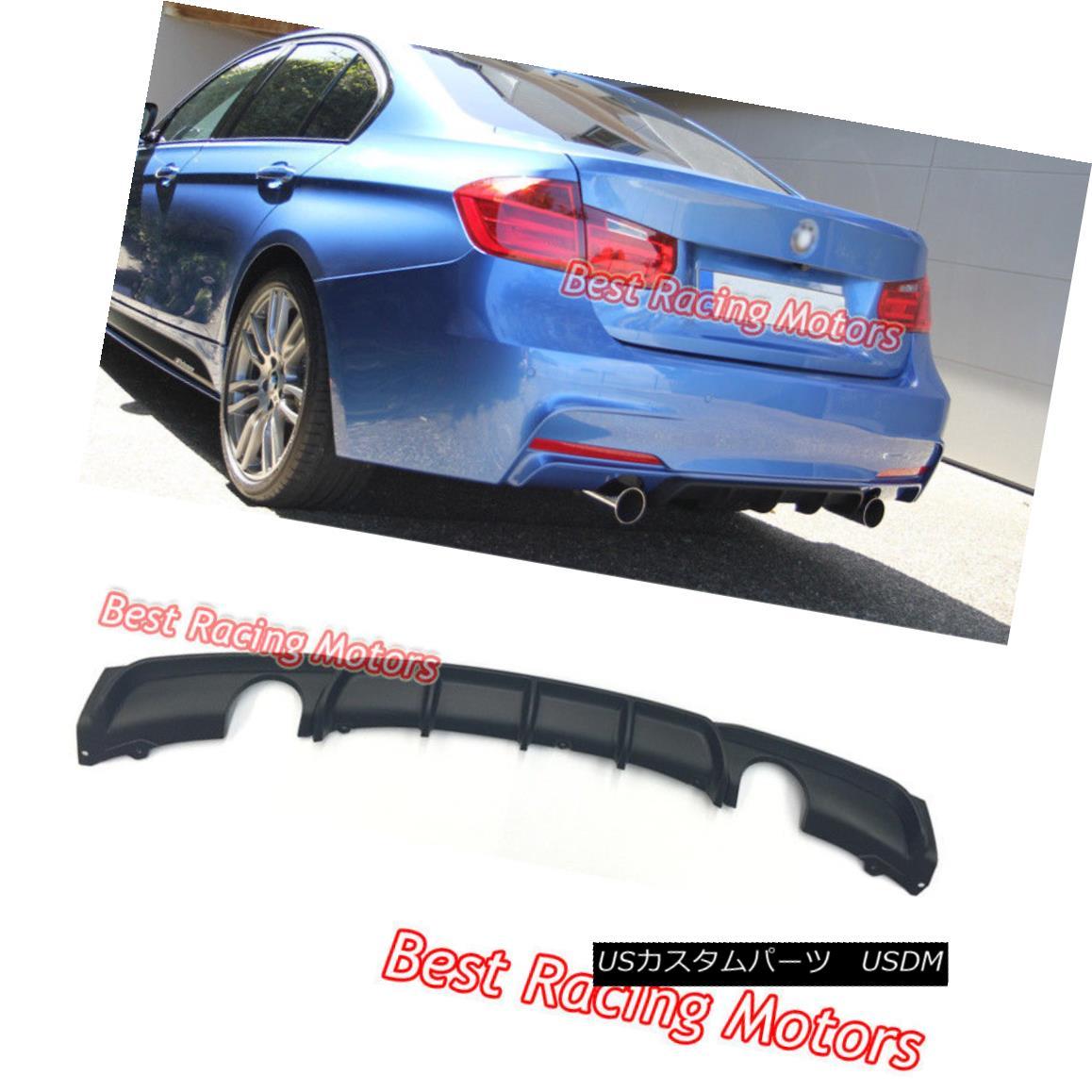 Fit 12-15 BMW F30 F31 320i 328i 335i Sedan Wagon Carbon Fiber Door Handle Cover