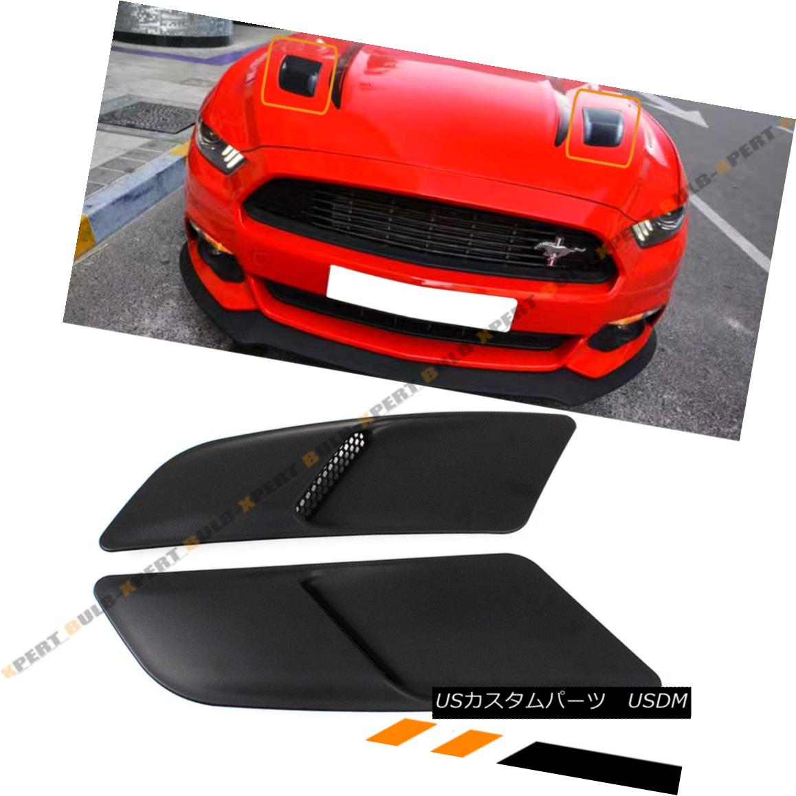 Cuztom Tuning Fits for 2015-2018 Ford Mustang S550 GT V6 Real Carbon Fiber Change Coin Tray Box