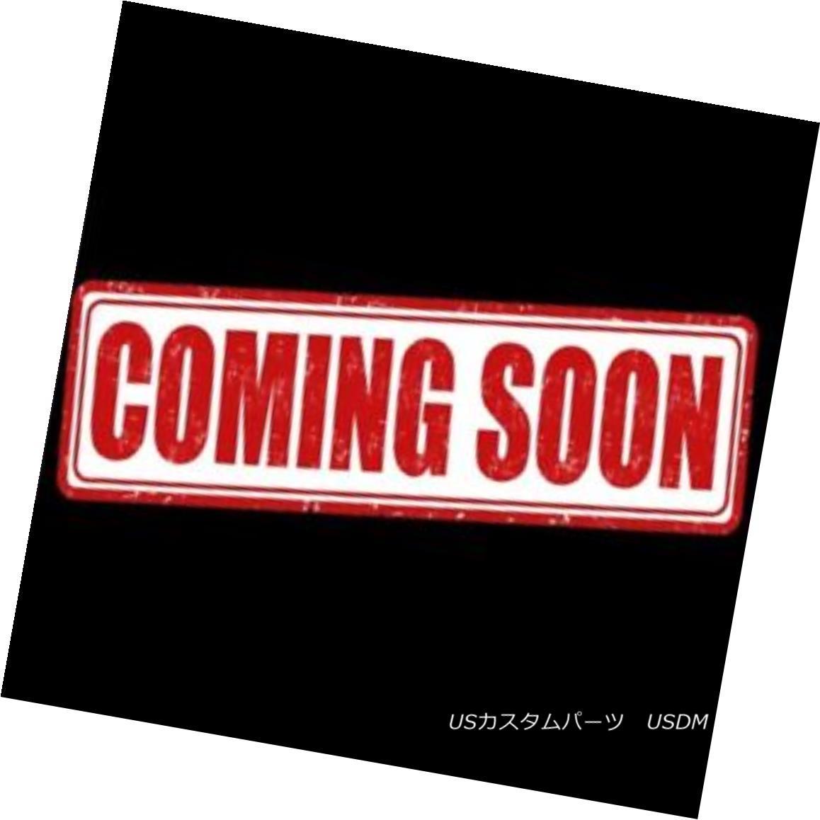 グリル Fits 2014-18 Toyota Highlander (LE, XLE) - 4PC Chrome Grille Overlay - IWCGI153 フィット2014-18トヨタハイランダー(LE、XLE) - 4PCクロームグリルオーバーレイ - IWCGI153
