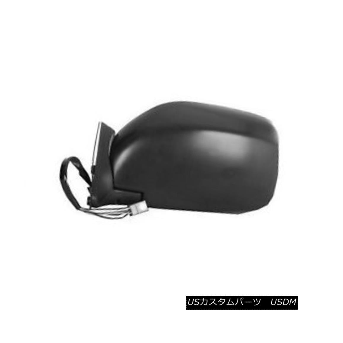 グリル Replacement LH Door Mirror 1997-2001 Jeep Cherokee NEW 128-03073AL 交換用LHドアミラー1997-2001ジープチェロキーNEW 128-03073AL
