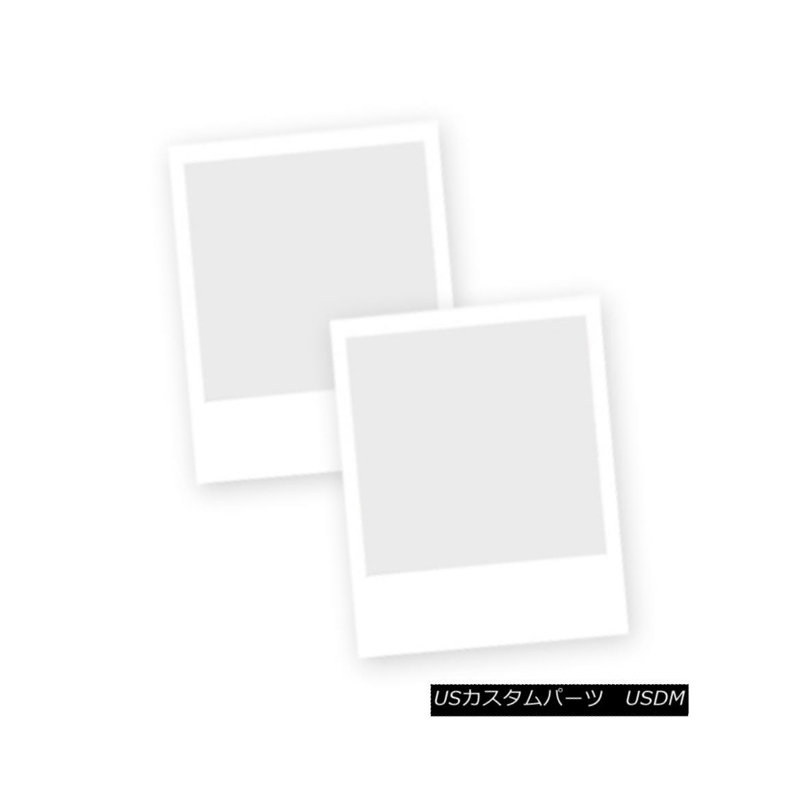 グリル New Replacement Front Grille Matte Black 104-51224 Platinum Plus 新しい交換用フロントグリルマットブラック104-51224プラチナプラス