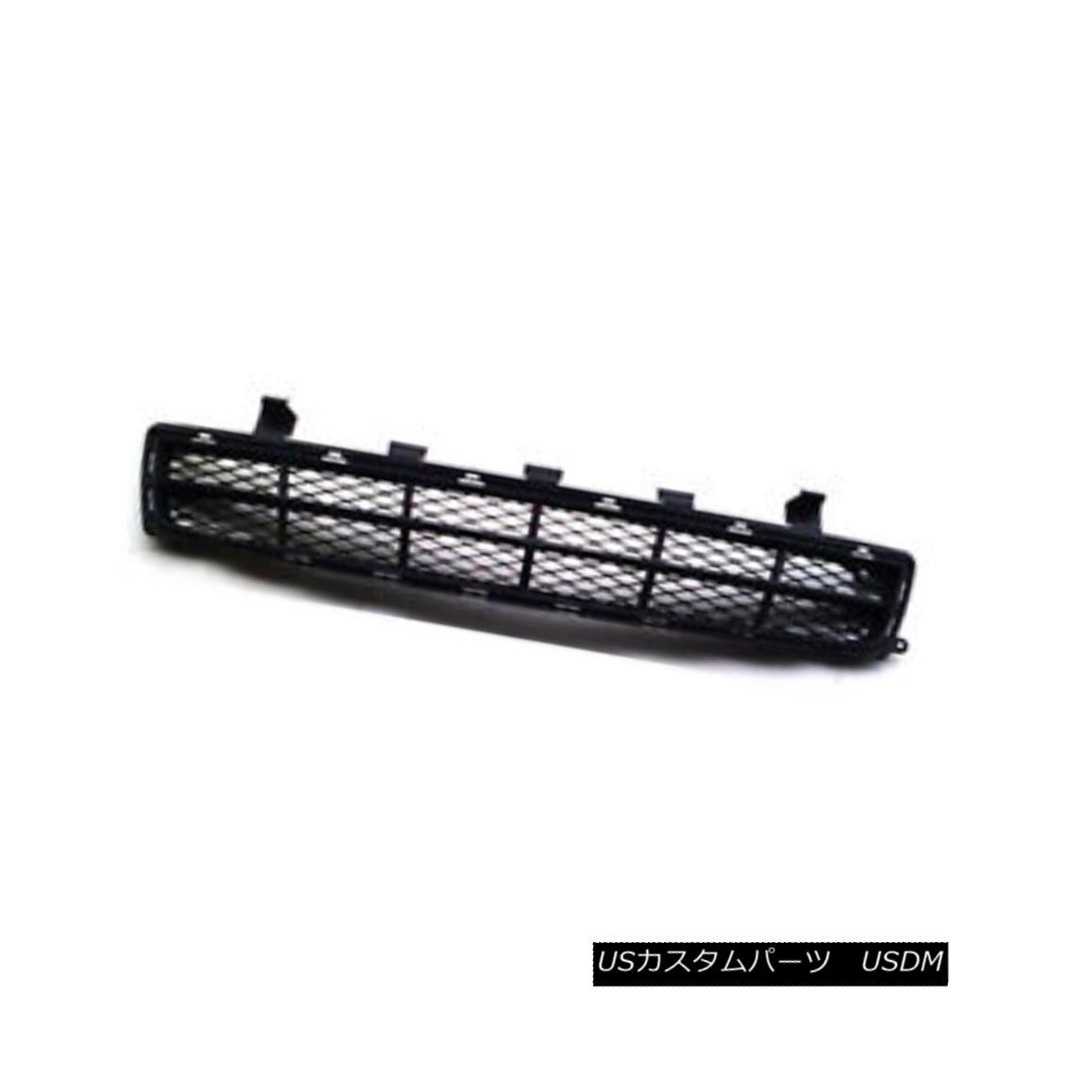 グリル New Replacement Bumper Cover Grille for CXL / CXS Models 104-2211 CXL / CXSモデル用新しい交換バンパーカバーグリル104-2211