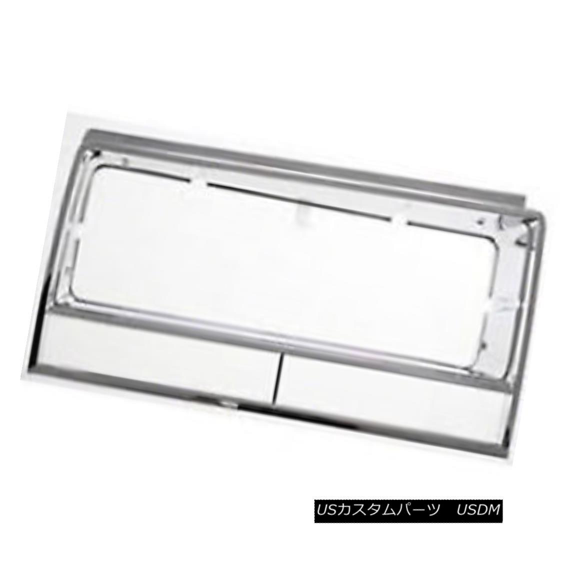 グリル New Replacement Headlight Door Passenger Side 630-00696R 新しい交換ヘッドライトドアの旅客側630-00696R