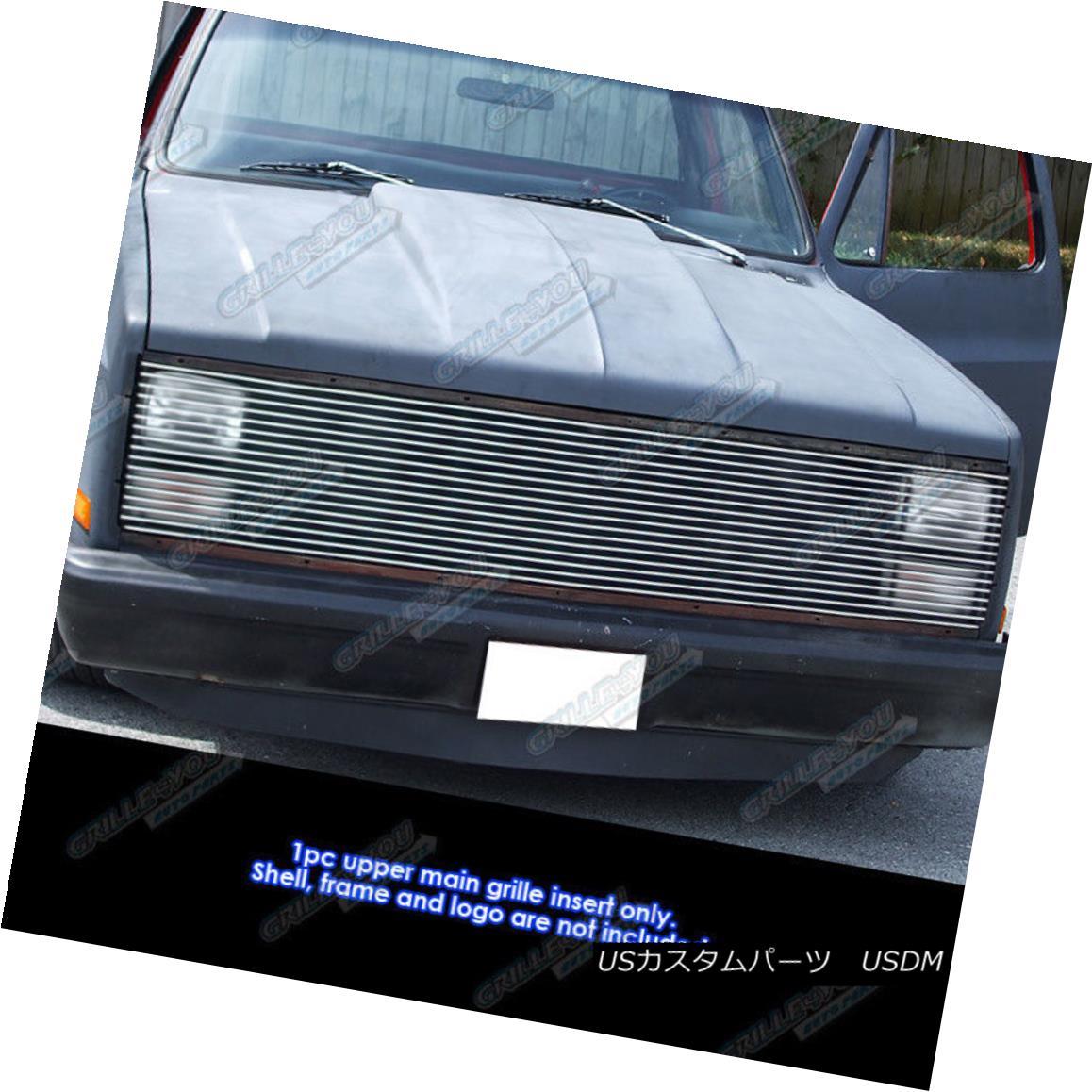 グリル 81-87 Chevy GMC Pickup/Suburban/Blazer/Jimmy Phantom Billet Grille Grill 90 81-87 Chevy GMC Pickup / Suburba n / Blazer / Jimmy Phantomビレットグリルグリル90