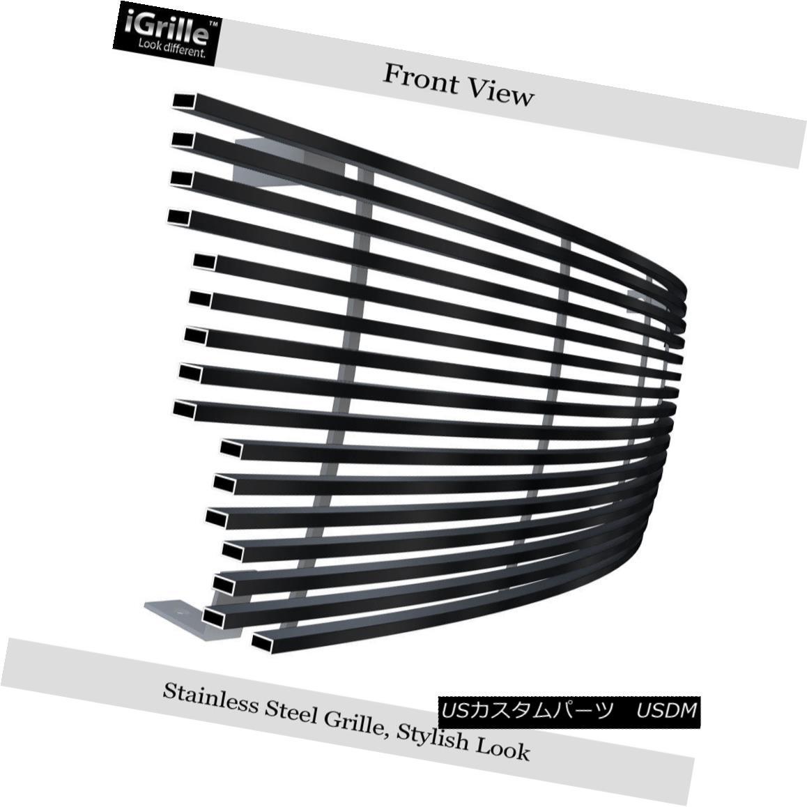 FTFD803 11-16 Ford F250 F350 Super Duty MATTE BLACK Stainless Steel Fender Trim