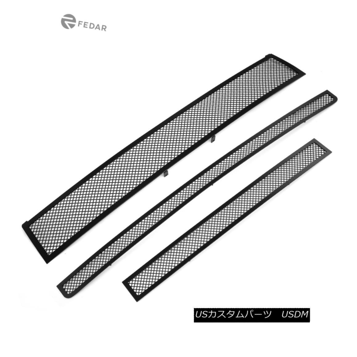 Gloss Black BMW 11~13 E92 E93 3-series LCI coupe convertible front grille grill◎