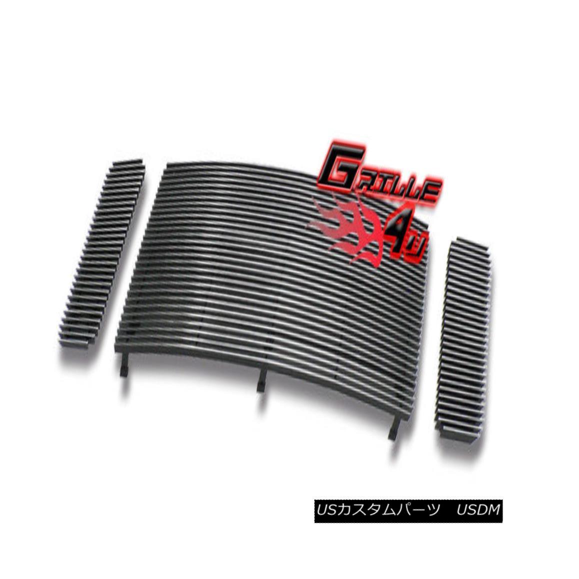 グリル For 08-10 Ford F250/F350/F450/F550 FX4 Billet Premium Grille Insert 08-10 Ford F250 / F350 / F450 / F550 FX4ビレットプレミアムグリルインサート