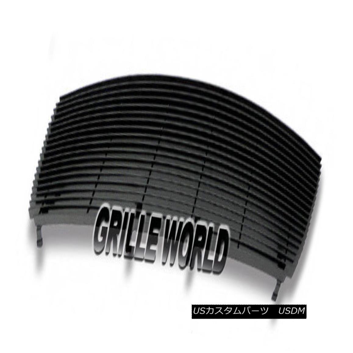 グリル For 2009-2012 Dodge Ram 1500 Black Billet Premium Grille Grill Insert 2010 2012 2009-2012ダッジラム1500ブラックビレットプレミアムグリルグリルインサート2010 2012
