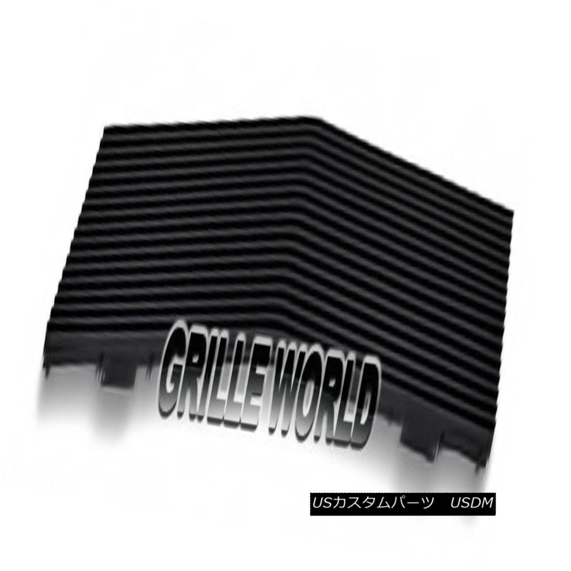 グリル 81-87 Chevy GMC Pickup/Suburban/Blazer Phantom Black Billet Premium Grille 81-87 Chevy GMC Pickup / Suburba n / Blazer Phantom Black Billetプレミアムグリル
